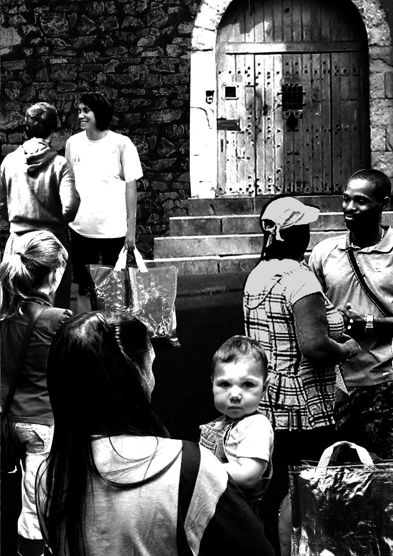 4 Le Permis De Visite Et Les Parloirs Permisdevisite Noblogs Org